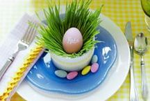 Easter / by Jenelle Rawlins