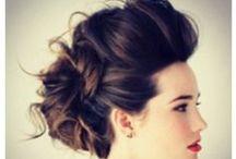 Hair / by LaurenFahey