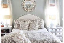 Bedroom / by LaurenFahey