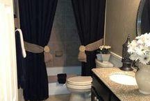 Bathroom Ideas / by LaurenFahey