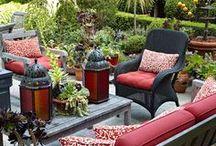 Outdoor Ideas / by LaurenFahey