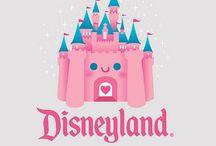 Disney / by Zoe Smith