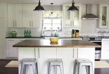Kitchen Stuff That I Love / by Natalie Lynch