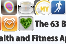 Healthy Lifestyle / A variety of healthy living related pins.
