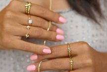 Accessories / Jewelry and handbags I would love to own.  / by Shelby Jackson