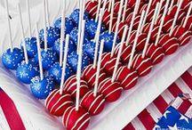 Fourth of July / by Jenelle Rawlins