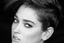 hair/makeup / by Amanda LeDonne