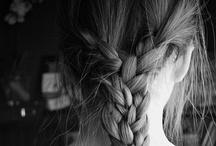 Hair / by Dominik Bryant