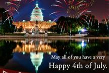 Fourth of July / http://www.123greetings.com/events/fourth_of_july/