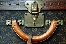 Vuitton / My style and taste is classic and timeless. Probably why I choose Vuitton. I'm loyal to the brand. A few others sneak in with a must-have, but for me it's been LV for over 20 years now! This is a Knock-off-Free Zone! / by Secola Foster Edwards