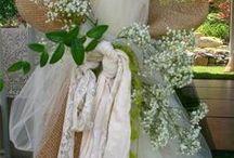 DIY wedding ideas / by Virginia Springer