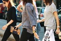 Street Style / by Momina Hassan