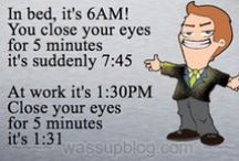 Workplace Fun / Show the lighter side of you. Share a laugh with a colleague. http://www.123greetings.com/business/humor/