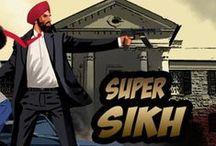 I am a Sikh / by Sukhjit Ghag