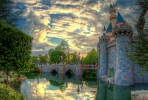 All Things Disney / The most magical board on earth / by Linda Harmon