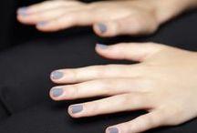 Nails / by Momina Hassan
