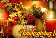 Thanksgiving Ecards / http://www.123greetings.com/events/thanksgiving/ / by 123Greetings Ecards