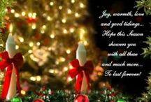 Season's Greetings / http://www.123greetings.com/events/seasons_greetings/ / by 123Greetings Ecards
