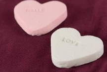 Valentine's Day <3 | Lose It! / Celebrate the holiday of love without breaking the calorie budget! / by Lose It!