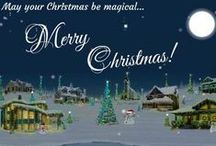 Christmas / Christmas is here!  http://www.123greetings.com/events/christmas/