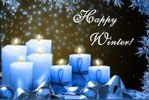 Winter Wonderland / http://www.123greetings.com/events/winter/