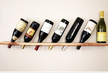 Home Decor Ideas / by Chantelle Bartek