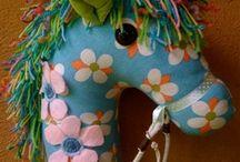 hobby horses