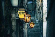 Lanterns / Light the Way / by Kay Hires Bronson