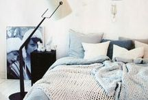Apartment Sweet Apartment / apartment stuff, home stuff, stuff i dream about  / by Gabi Harris