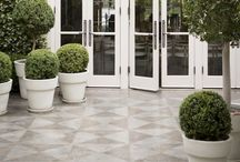 French Doors / Grew up with French doors...can't get enough of them / by Kay Hires Bronson
