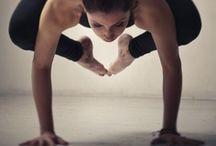 Yoga ☺  / by Gabi Harris