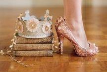 shoe la la / by Shannon Titus