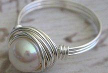 Smycken & pärlor - INSPIRATION