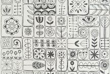 Quilt Design / by Chalene Rester
