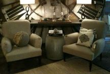 Room Decor / by Chrystal Osterback