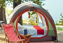 Camping / by Jennifer Mathis