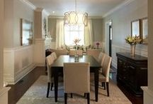 Dining Area / by Jenelle Rawlins