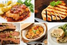 Under-500 Calorie Meal Plans / Delicious healthy meal plans from Lose It! experts