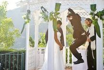 Jewish Wedding - Bodas Judias