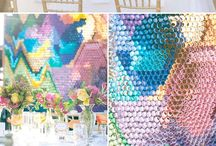 Backdrops: Wedding and engagement / Romantic and ethereal. Also festive and family.