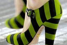 Shoe Biz / Footwear I Adore