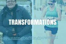 Transformations / #loseitfam transformation stories!