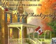 Canadian Thanksgiving Cards / Canadian Thanksgiving is the time to count our blessings and celebrate with feasting and family gatherings through ecards from here... http://www.123greetings.com/events/canadian_thanksgiving/