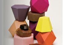 · Paper Creations · / by Ditte Maigaard Studio .