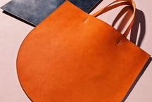 · Bags & Shoes & Scarfs · / Ditte Maigaard Studio bags and shoes and scarfs inspiration