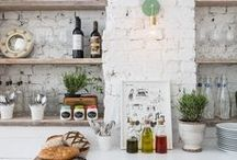 In the Kitchen / Kitchen Design / by La Famiglia Design