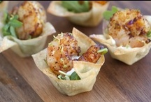 What's Cookin? / Yummy delights! / by Nelda Rocha