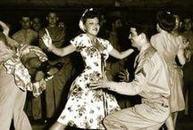 Pin up/Rockabilly/Vintage Love / by Nelda Rocha