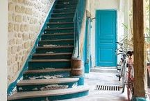 entry way / by Cristen Burdell