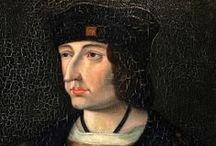 Costume - 15ème siècle